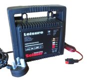 Selmar 4Ah Golf Battery Charger with Torberry lead